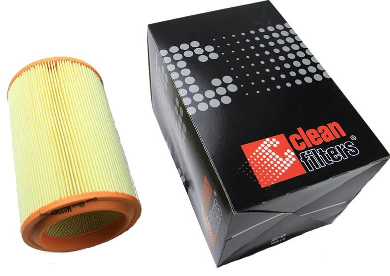 Фильтр воздушный MA1097 Clean Filters