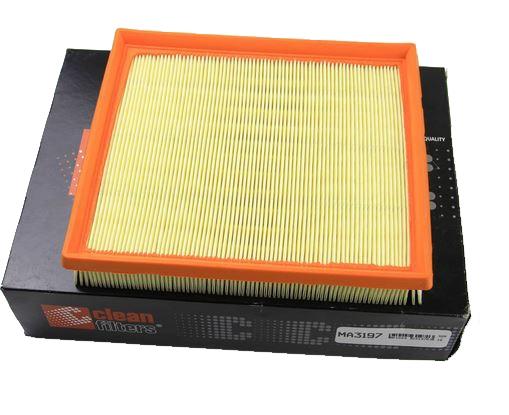 Фильтр воздушный MA3197 Clean Filters