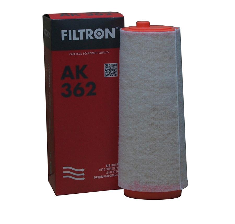 Фильтр воздушный AK362 Filtron