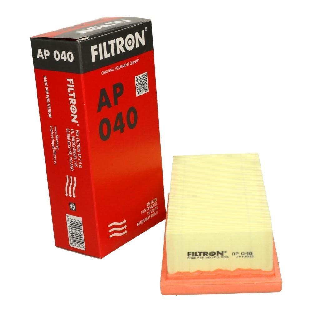 Фильтр воздушный AP040 Filtron