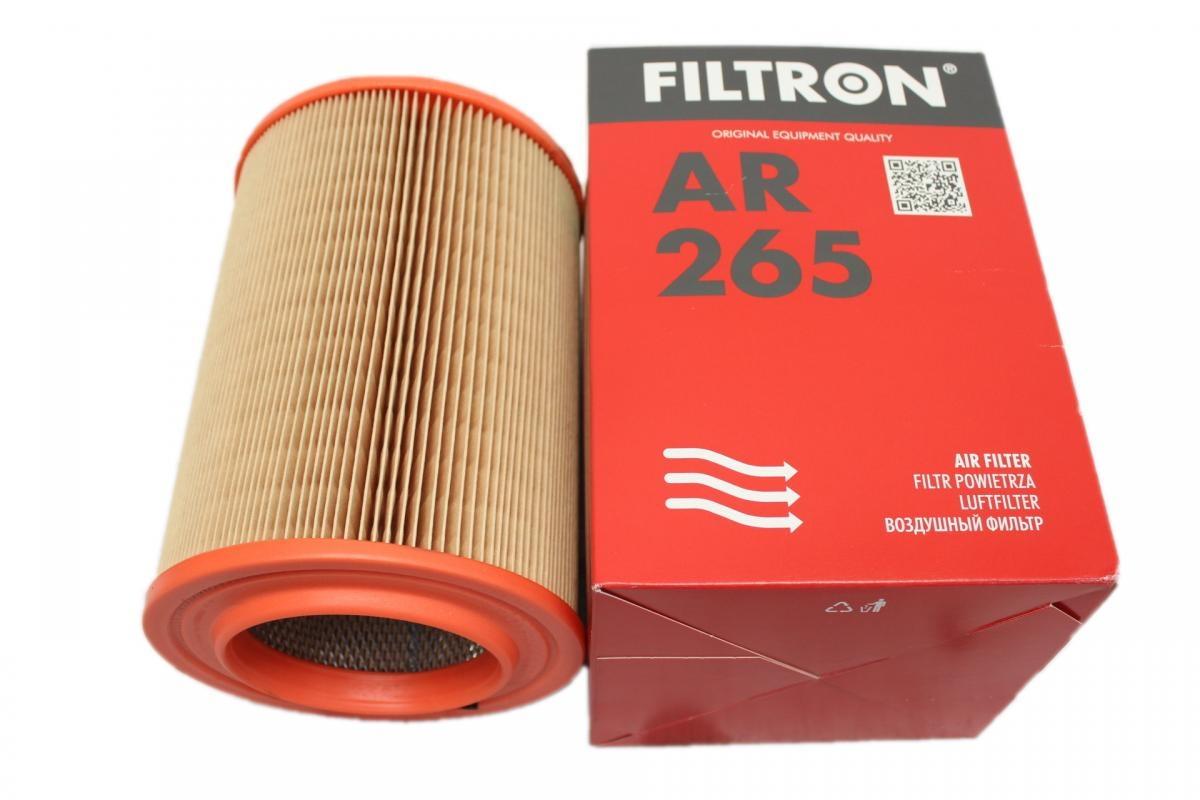 Фильтр воздушный AR265 Filtron