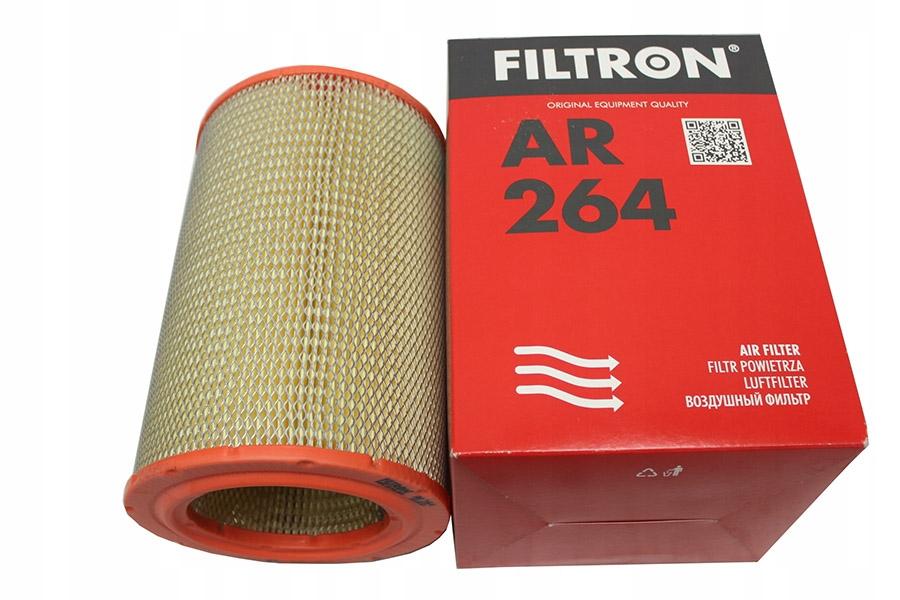 Фильтр воздушный AR264 Filtron