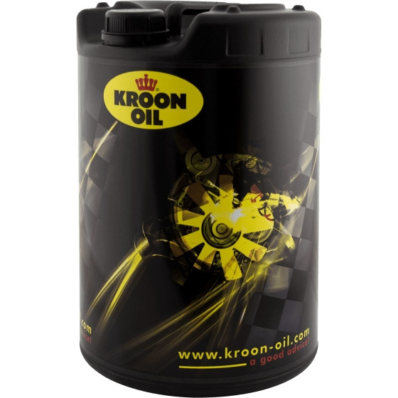 Моторное масло Kroon Oil Emperol 5W-40 20л