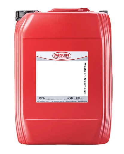 Моторное масло Meguin Megol Quality 5W-30 20л