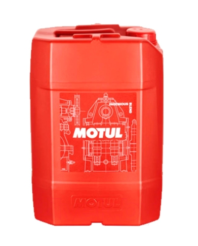 Моторное масло Motul Tekma Mega X 10W-40 20л