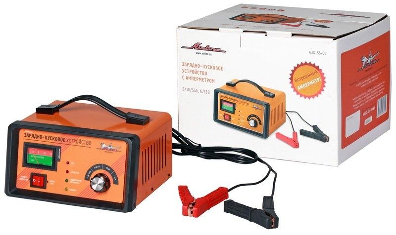 Зарядное устройство Airline AJS-55-05