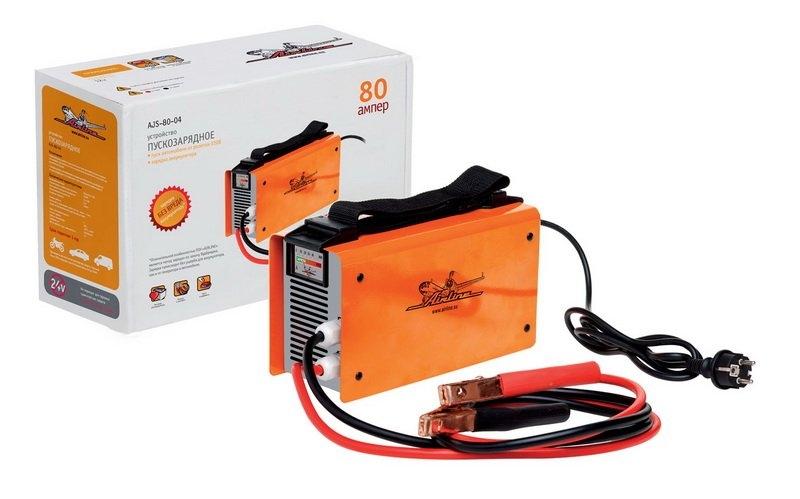 Пуско-зарядное устройство Airline AJS-80-04