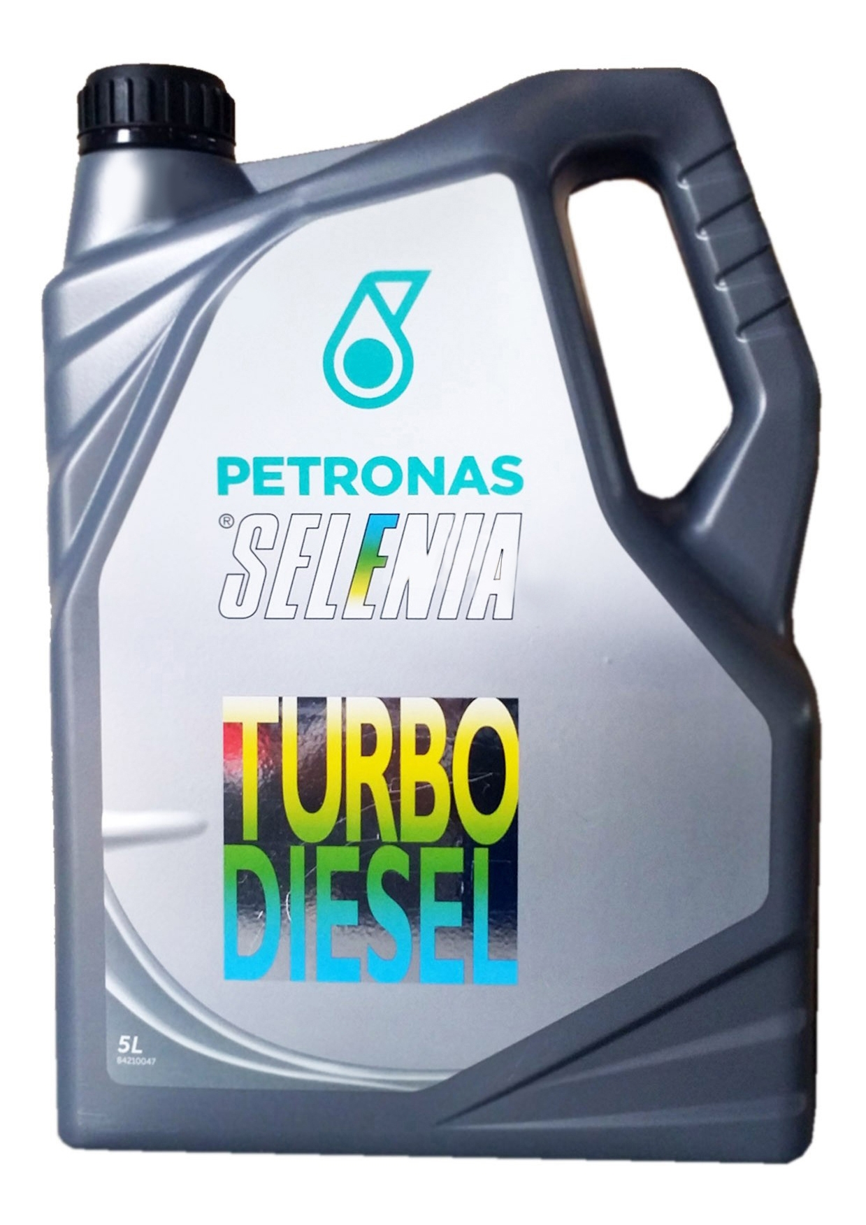 Моторное масло SELENIA Turbo Diesel 10W-40 5л