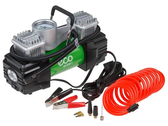 Автомобильный компрессор ECO AE-028-1