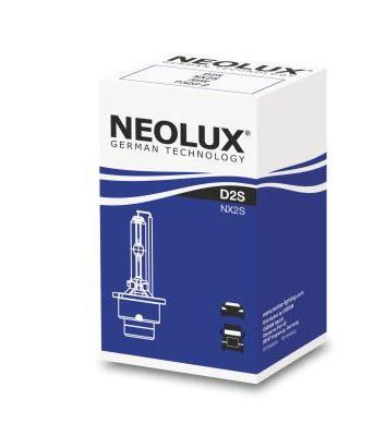 Лампа ксеноновая Neolux D2S-NX2S 1шт