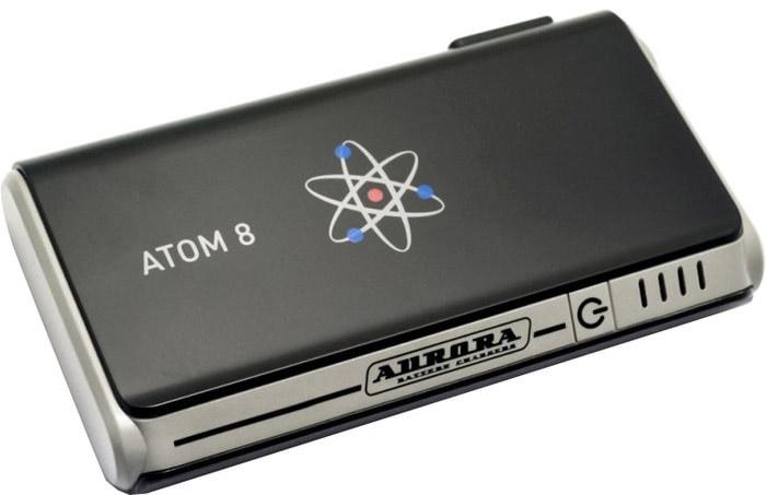 Портативное пусковое устройство Aurora Atom 8
