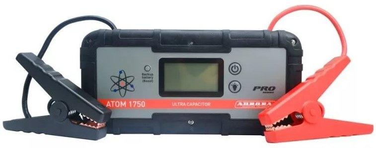 Портативное пусковое устройство Aurora Atom 1750