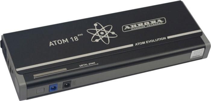 Портативное пусковое устройство Aurora Atom 18 evolution