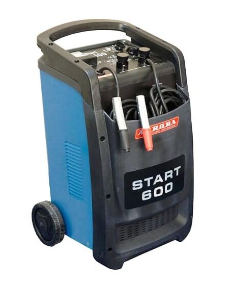 Пуско-зарядное устройство Aurora Start 600 Blue
