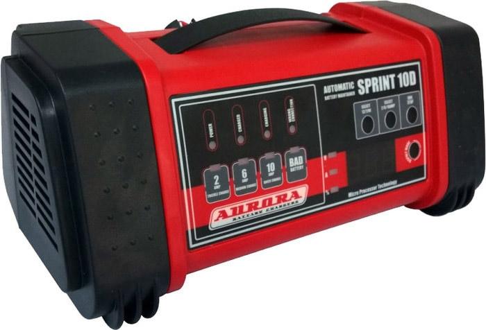 Зарядное устройство Aurora Sprint 10D