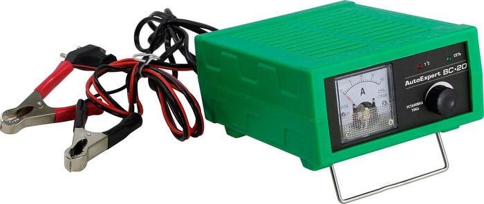 Зарядное устройство AutoExpert BC-20