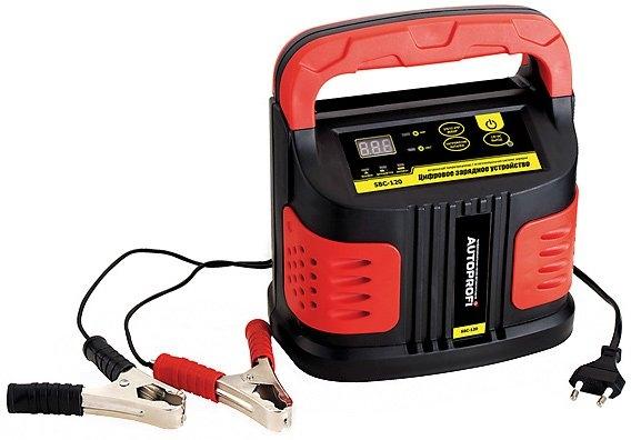 Зарядное устройство Autoprofi SBC-120