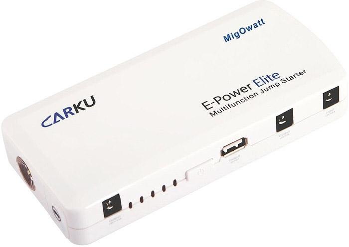 Портативное пусковое устройство Carku E-Power Elite