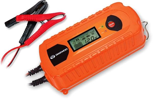 Зарядное устройство Daewoo DW500