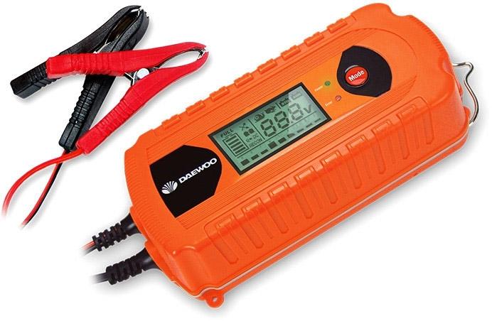 Зарядное устройство Daewoo DW800