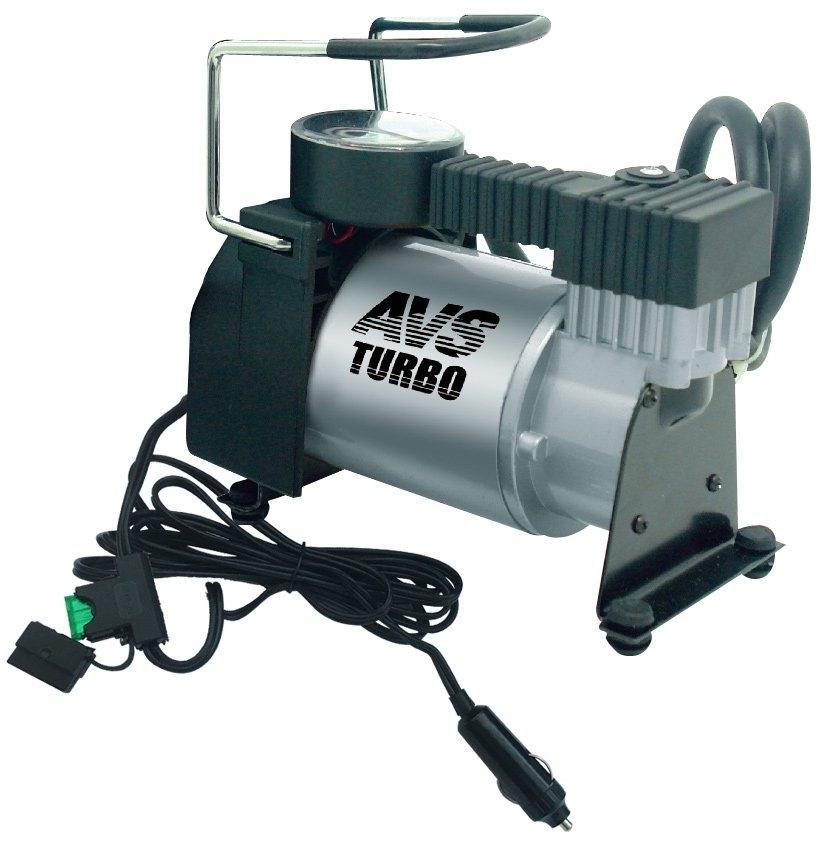 Автомобильный компрессор AVS Turbo KA 580