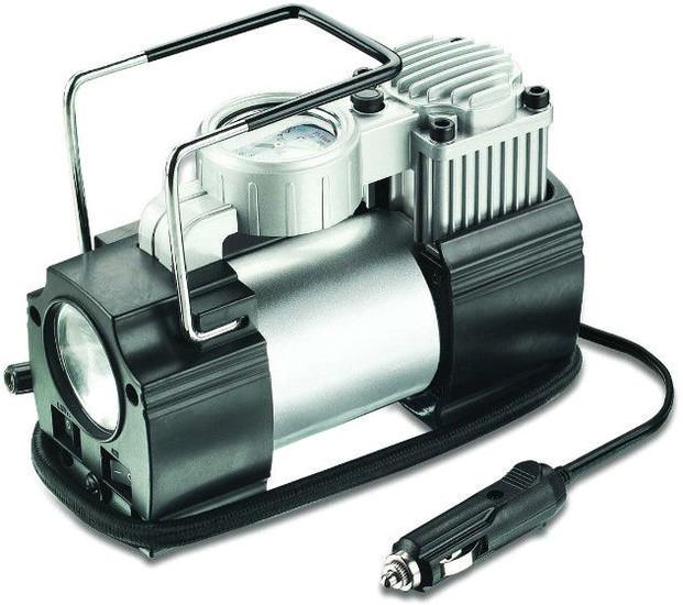 Автомобильный компрессор AVS Turbo KE 400EL