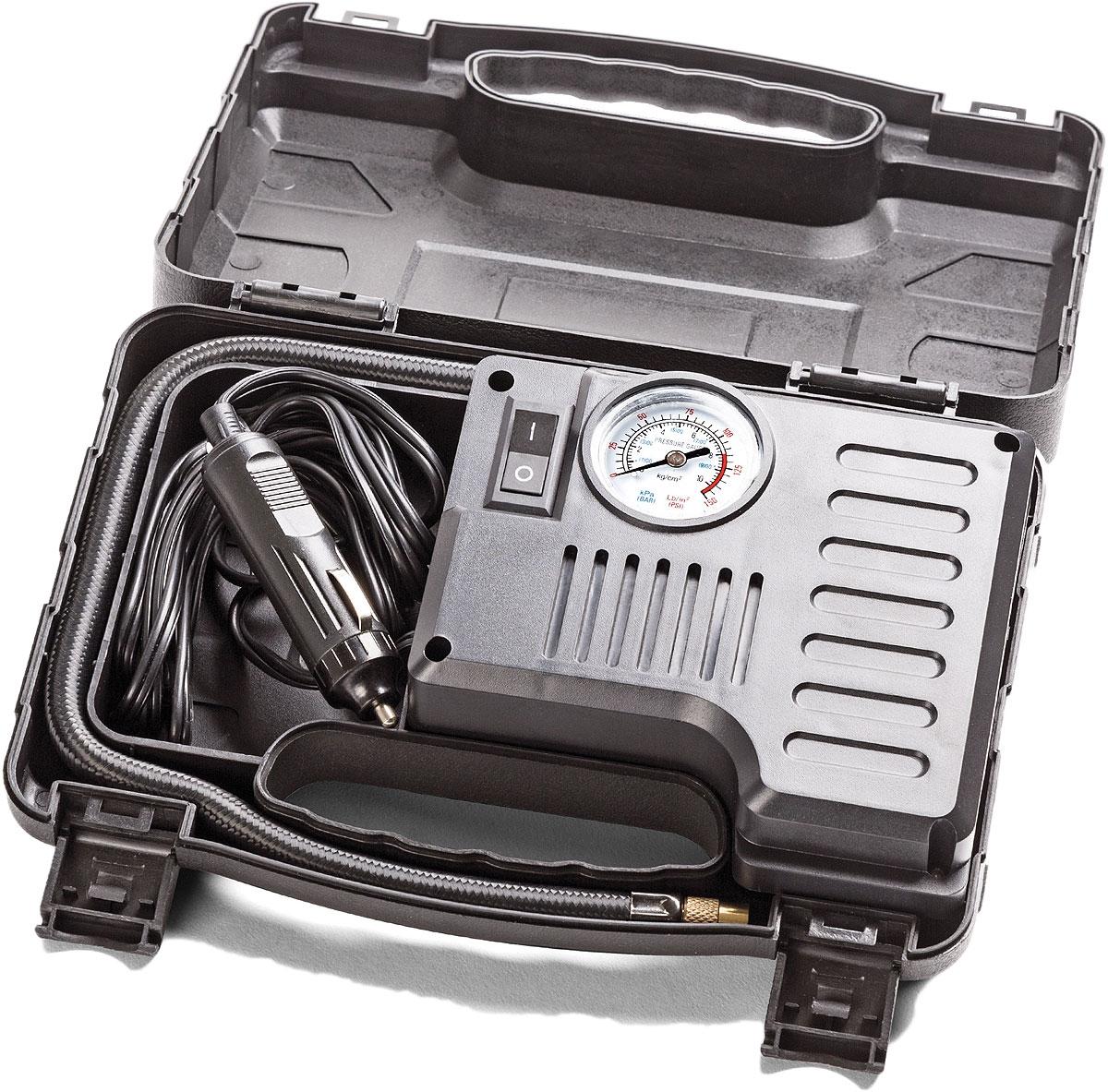 Автомобильный компрессор Autoprofi AP-040