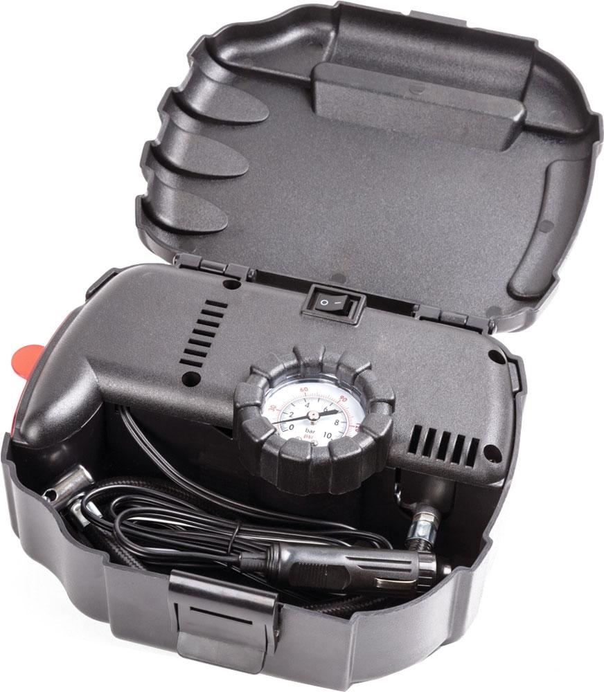 Автомобильный компрессор Autoprofi AP-070