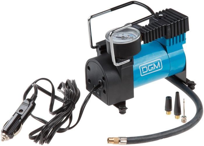 Автомобильный компрессор DGM AC-0911