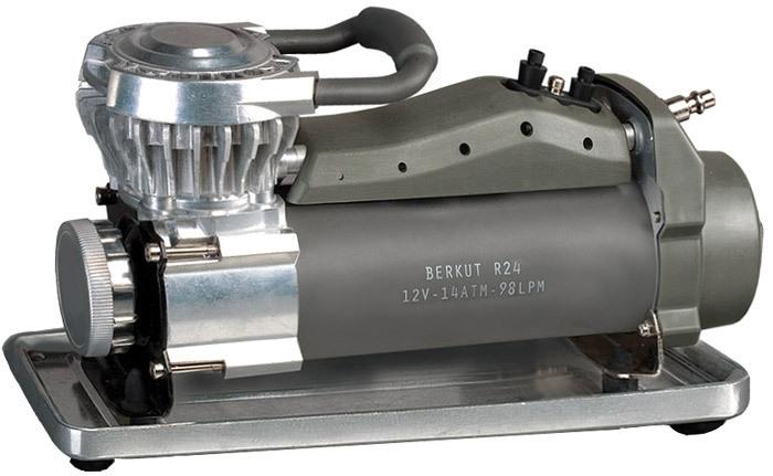 Автомобильный компрессор Беркут R24