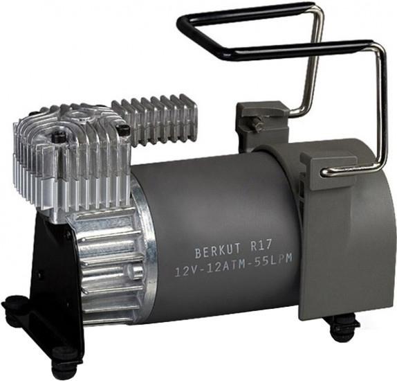 Автомобильный компрессор Беркут R17