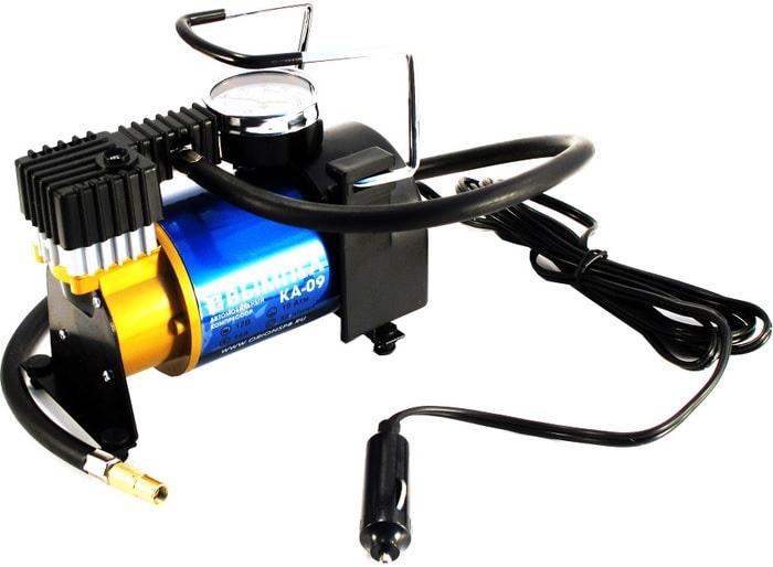 Автомобильный компрессор Вымпел КА-09