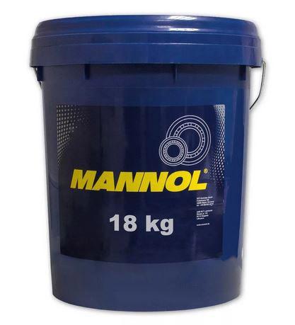 Смазка Mannol LC-2 18кг