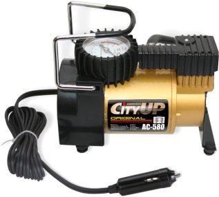 Автомобильный компрессор CityUP AC-580 Original