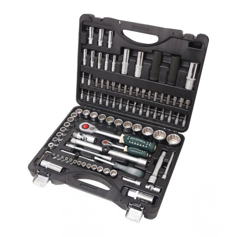 Универсальный набор инструментов RockForce 94 предмета RF-4941-9
