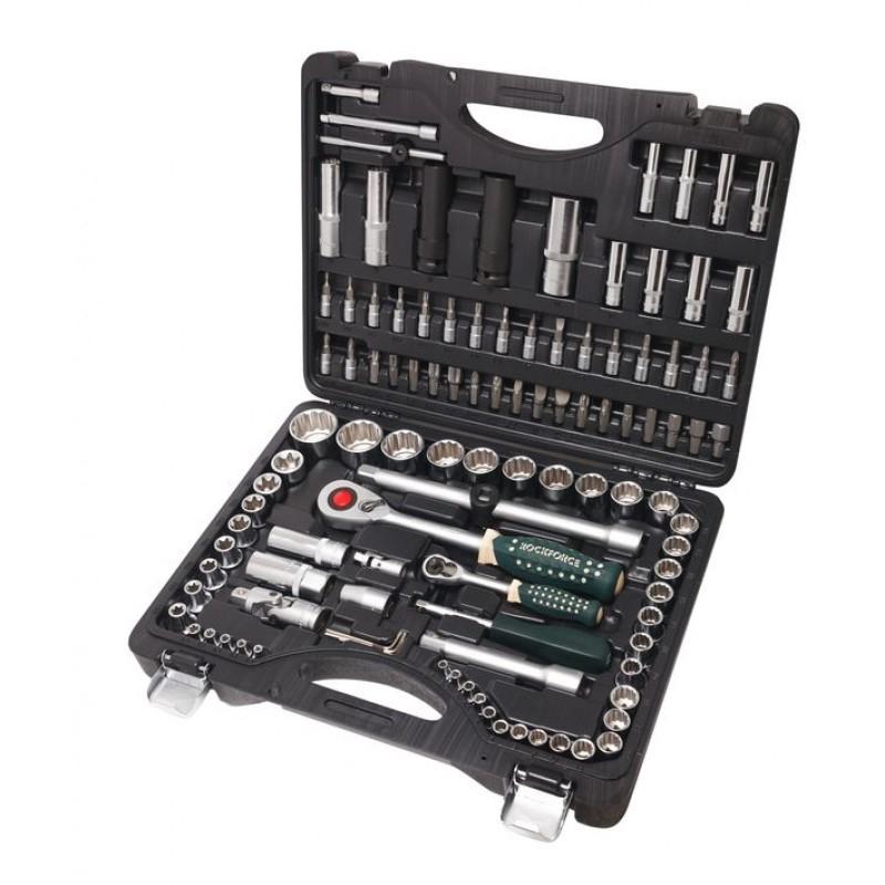 Универсальный набор инструментов RockForce 108 предметов 41082-9