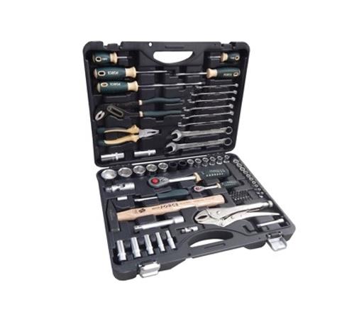 Универсальный набор инструментов RockForce 72 предметов 4722-5