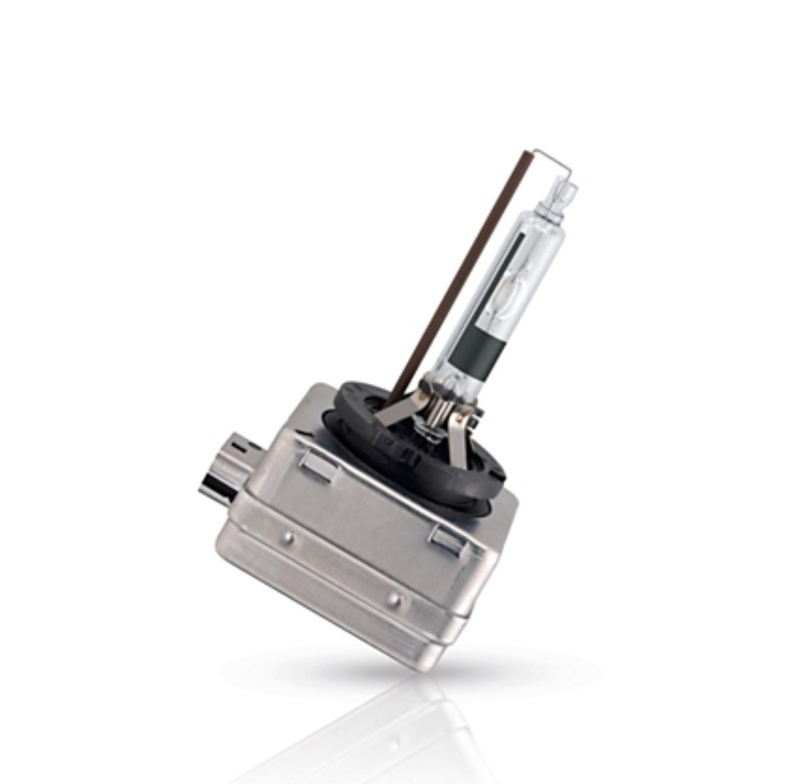Лампа ксеноновая AVS D3R 5000K 1шт