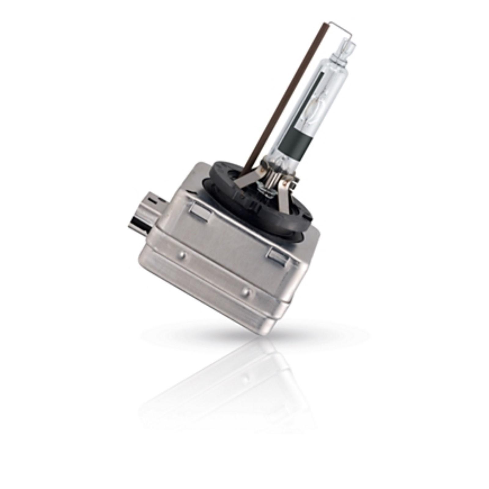 Лампа ксеноновая AVS D3R 4300K 1шт