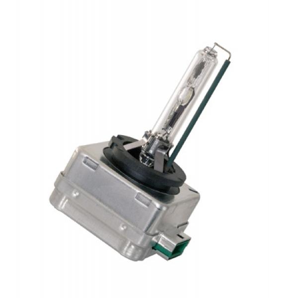 Лампа ксеноновая AVS D1S 4300K 1шт