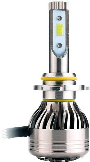 Лампа светодиодная AVS Lumos H3 2шт