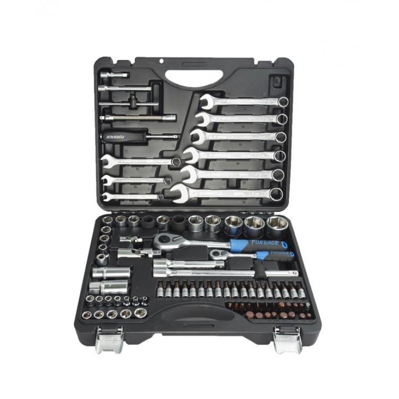 Универсальный набор инструментов Forsage 88 предметов F-4821-5 PREMIUM