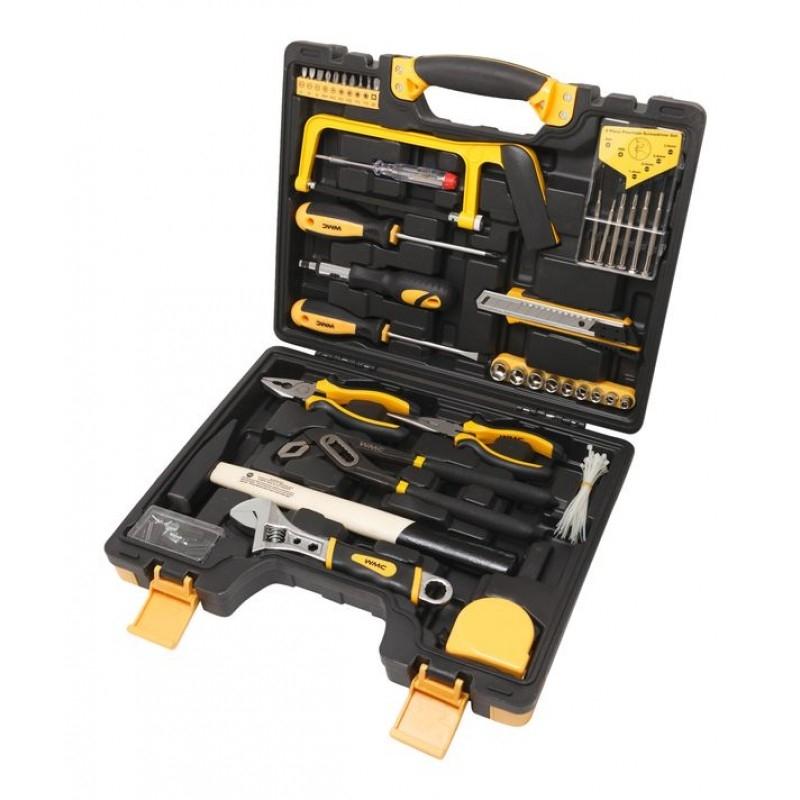 Универсальный набор инструментов WMC Tools 102 предмета 20102