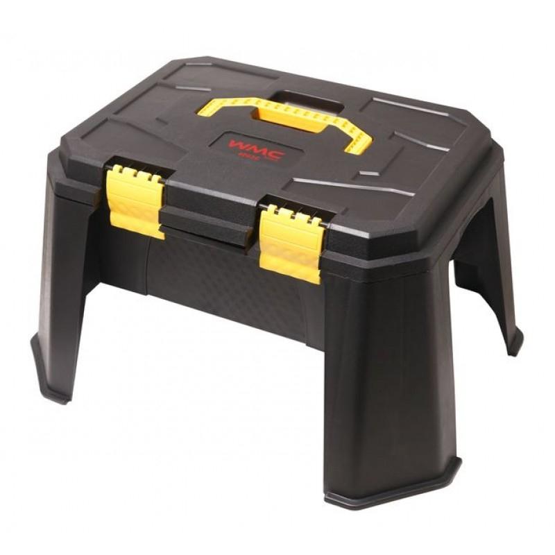 Универсальный набор инструментов WMC Tools 65 предметов 4065C