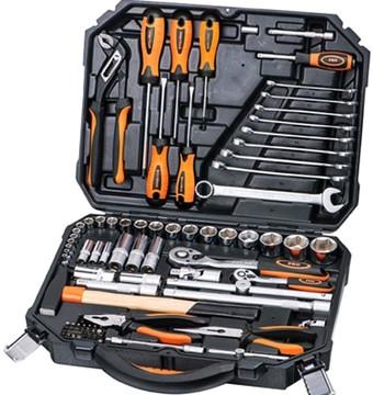 Универсальный набор инструментов PRO Startul 80 предметов PRO-080A