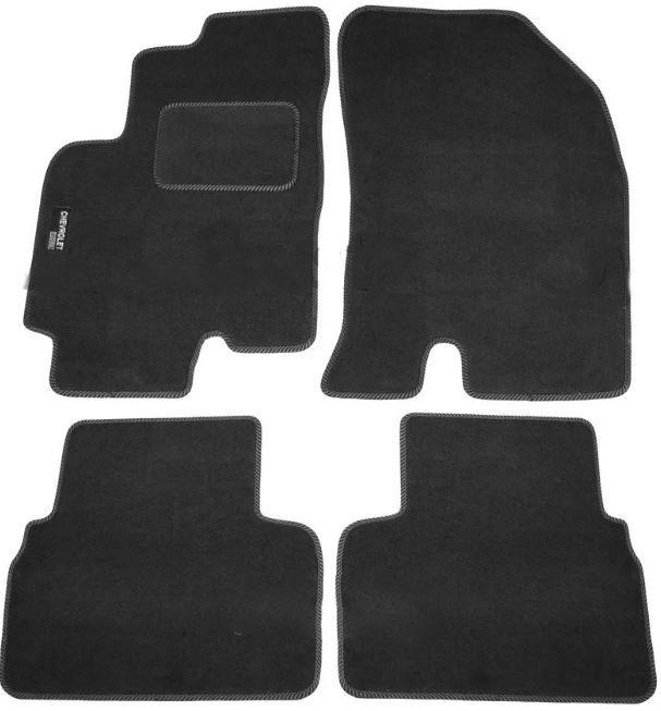 Ковры ворсовые для Chevrolet Epica (06-12) Duomat