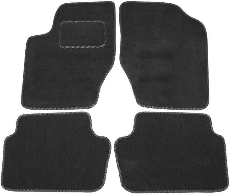 Ковры ворсовые для Honda Accord VIII (07-12) Duomat
