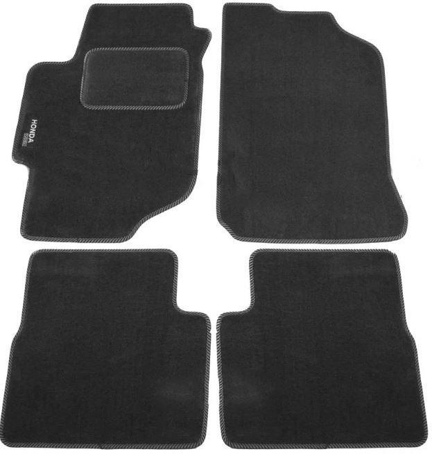 Ковры ворсовые для Honda Accord VI (97-02) Duomat