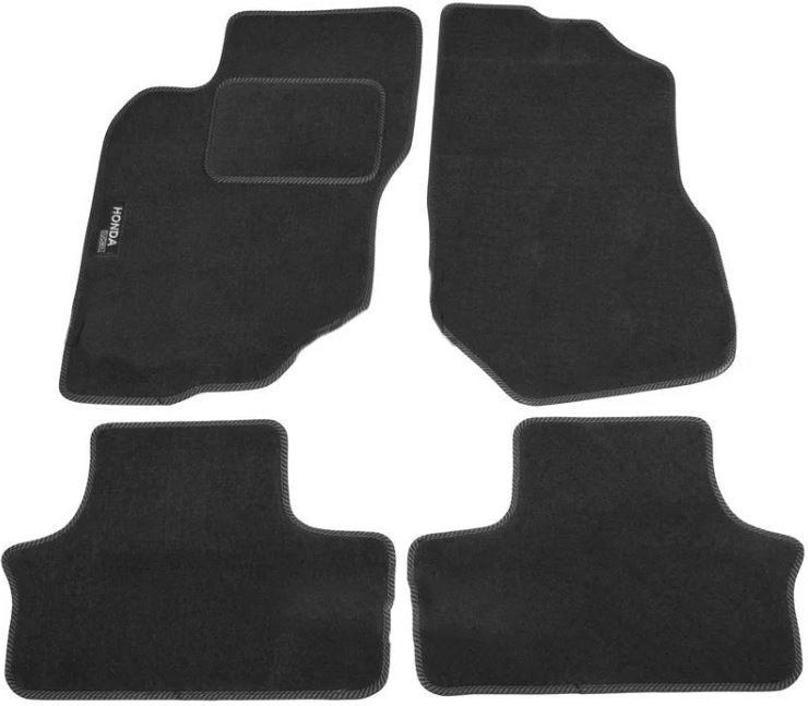 Ковры ворсовые для Honda Insight (09-) Duomat