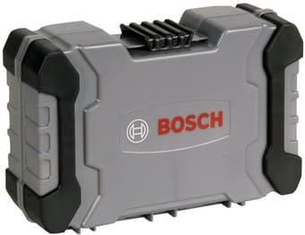 Набор бит Bosch 43 предмета 2607017164
